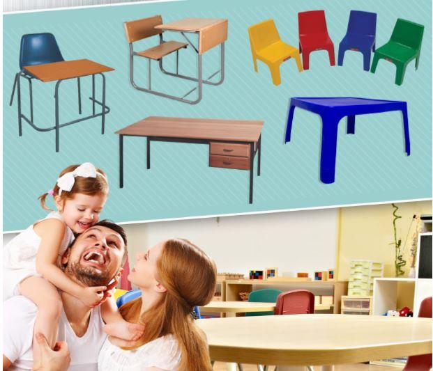 School Furniture Quote