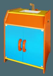 Smart Play Sink RGSB