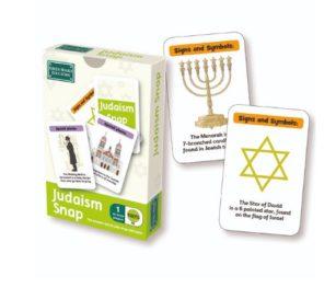 Snap Judaism Education