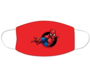 Spiderman Layout