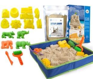Star Sand Deluxe Kit 1