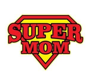 Supermom 1