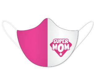 Supermom Pink