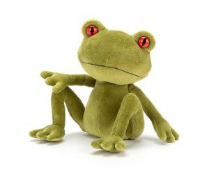 Tad Tree Frog Little