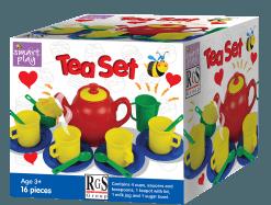 Tea Set RGS AS
