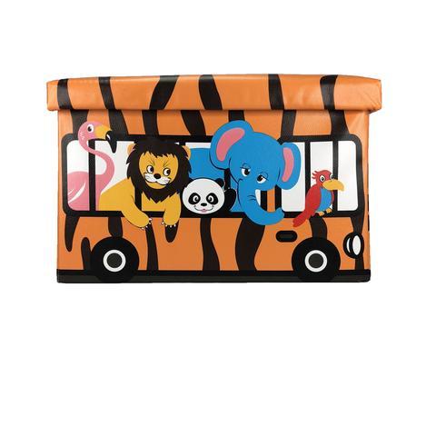 Toy Box Wild Animals