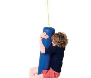 Vertical Bolster Swing