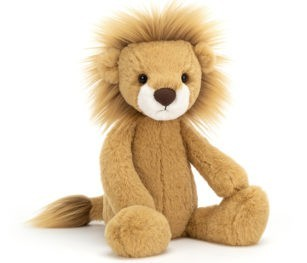 Wum3l Wumper Lion 4