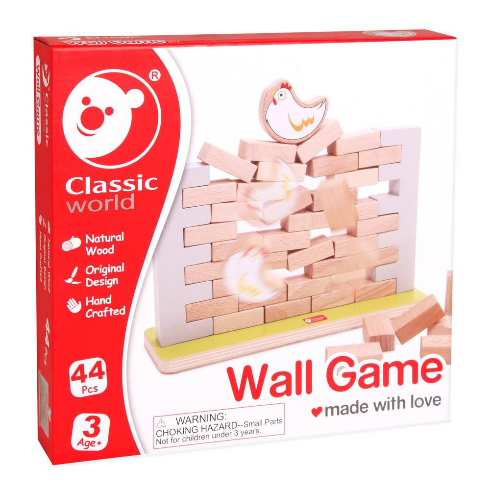 Wall Game 2