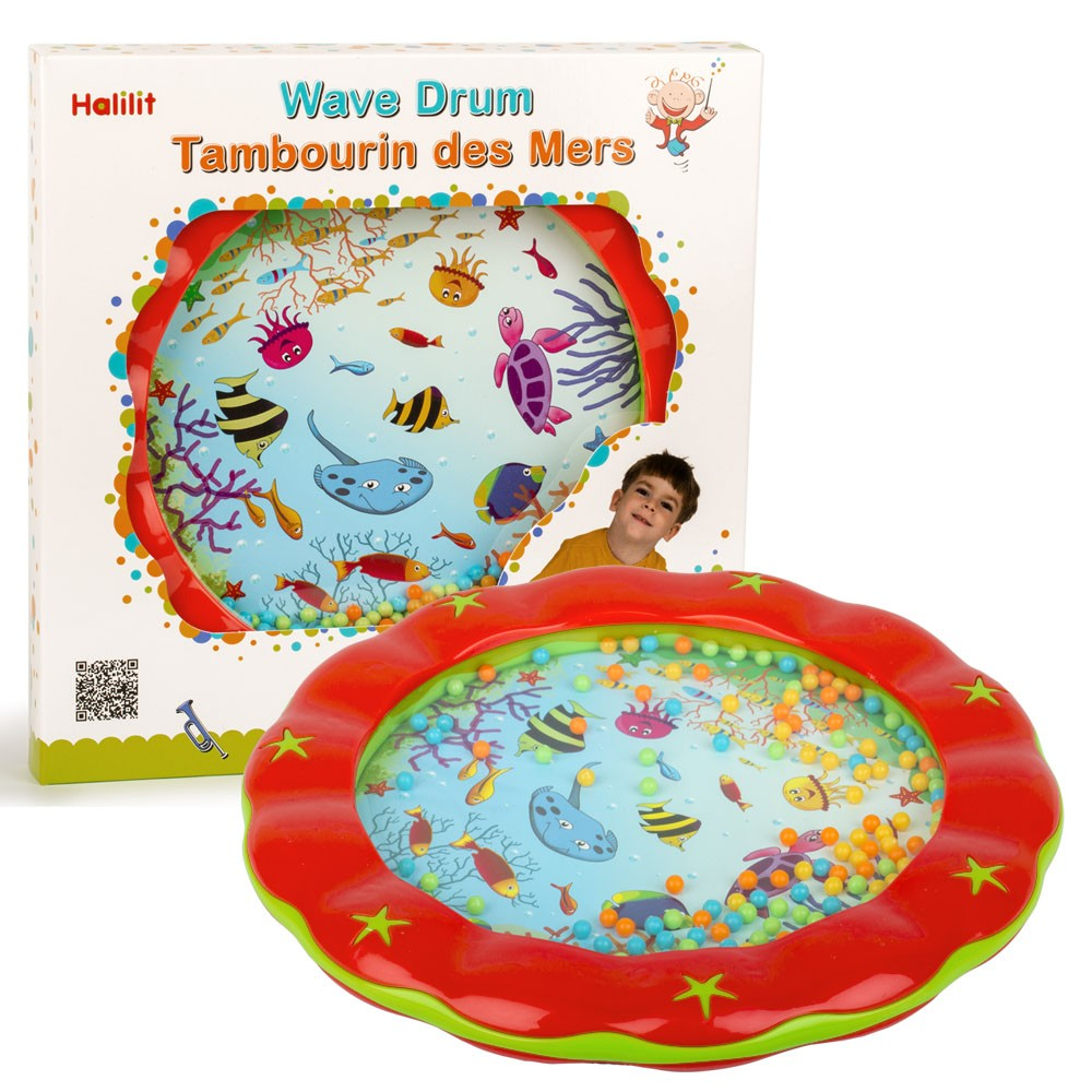 Wave Drum