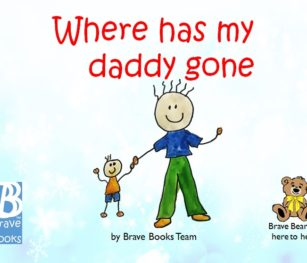 Where Has My Daddy Gone