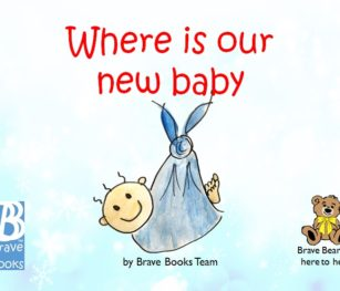Where Is Our New Baby