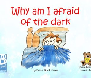 Why Am I Afraid Of The Dark
