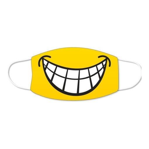 Yellow Smile Fb Ys 01