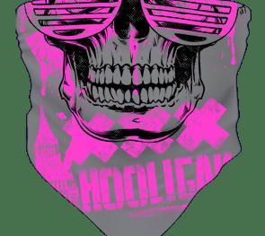 Balaclava Hooligan Ongrey