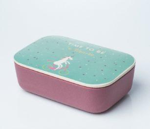 Blb807 Lunch Box Unicorn