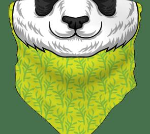 Buff Impression Panda