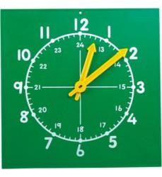 Clock Teacher