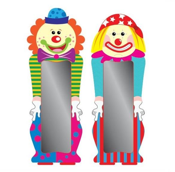 Funny Mirrors 01