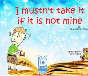 It Is Not Mine