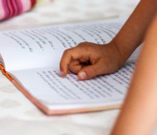 Reading, Writing & Language Development