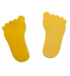 Rubber Feet 8pc