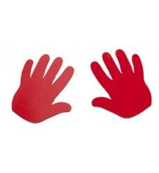 Rubber Hands 8pc