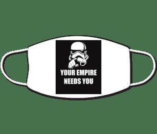 Starwars Empire Needs