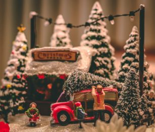 Christmas, Seasonal & Religious