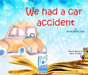 We Had A Car Accident