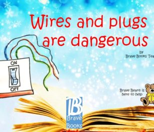 Wires And Plugs Are Dangerous