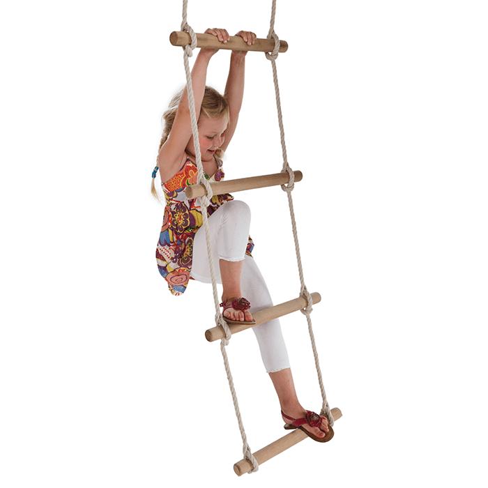 Wooden Rung Ladder 5 320.003artboard 1